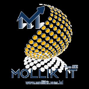 Mollik IT (মল্লিক আইটি) Logo